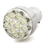 1157-x12-24V: 1157 LED Bulb - 24VDC Dual Intensity 12 LED