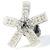 1157-x30SMD-SP: 1157 LED Bulb - Dual Intensity 30 SMD LED Spider