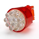 3156-R12-DI: 3156 LED Bulb - Single Intensity 12 LED