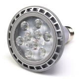 PAR30-xW9X1-30: PAR30 LED Bulb, 11W