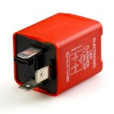 FL3-RED: FL3-RED LED Bulb Electronic Flasher
