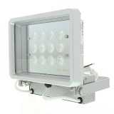 LBx-CW36W-DI: 36W High Power LED Beacon Spot/Flood Light Fixture