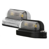 LPC-x-x2: LED Deck/Step Accent Light