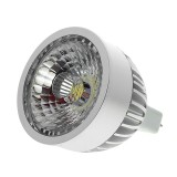 MR16-x5W: 5 Watt MR16 LED bulb - Multifaceted Lens with High Power Epistar COB LED
