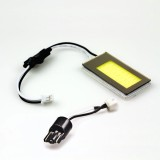 UCOB-CW27-R-T3.25: Universal High Power LED Kit - COB LED 27 PCB w/ T3-1/4 Base