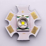 XREWHT-L1-0000-00C01: Cree XRE series 1 Watt White LED: WG-Q4