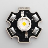 WW-1LVS-T1: ProLight 1 Watt Warm White LED