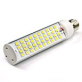 E27-x40SMD-AIM: High Power 40 LED Rotatable E27 LED Bulb