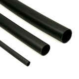 DWS-x: DWS-x series Dual Wall Heat Shrink Tubing (6 inch length)