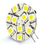 G4-xWHP10-D: 10~30VDC 10HP-LED G4 Lamp