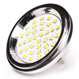 AR111-x36SMD: LED AR111 Lamp with 36 High Power SMD LEDs