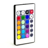GS-RGB-RC-DI: Controller for 5 Watt RGB LED Bulbs