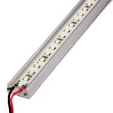 WLF-xWxSMD: WLF series High Power LED Waterproof Light Bar Fixture