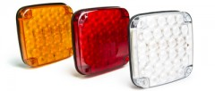 Square Tail Lamps